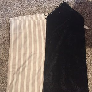 Set of 2 table runners
